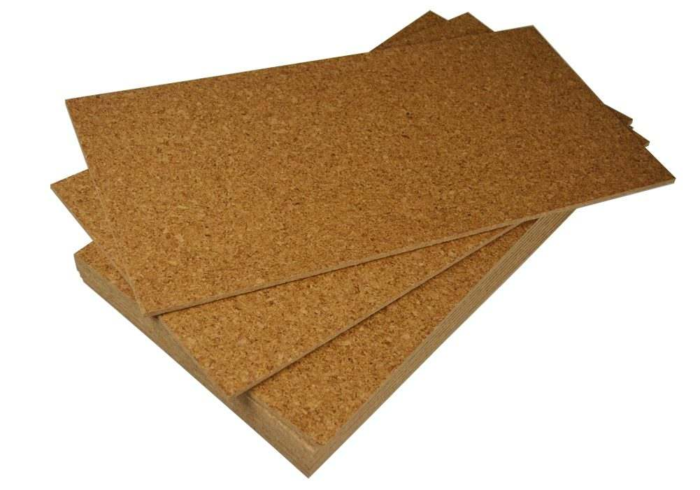 6mm cork tiles for weight room flooring