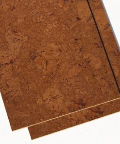 8mm forna cork tiles autumn ripple