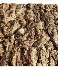 Roccia cork wall panels cork sample