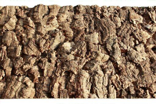 Roccia cork wall panels cork sample