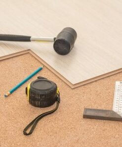 Acoustic Underlay Mm Cork For Soundproof Half Inch - Ceramic tile soundproof underlayment