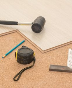 soundproof underlay cork 12mm