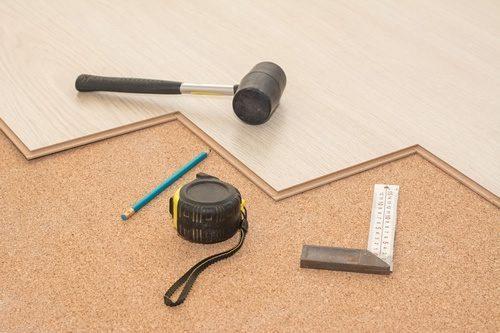 soundproof underlay cork 12mm