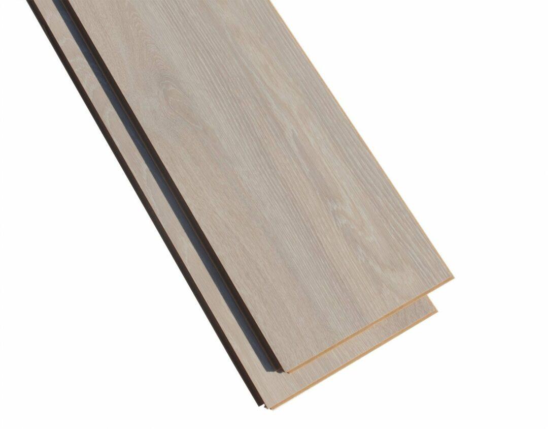 ash wood uncicl Cork Flooring Planks