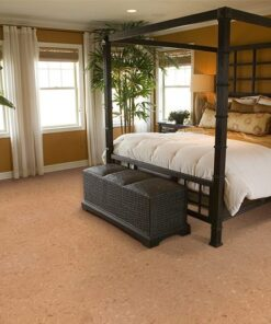 autumn leaves cork floor designer bedroom contemporary furniture decor