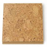 autumn leaves floating cork flooring 12mm sample