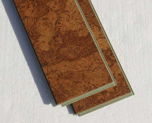 autumn ripple cork flooring beveled