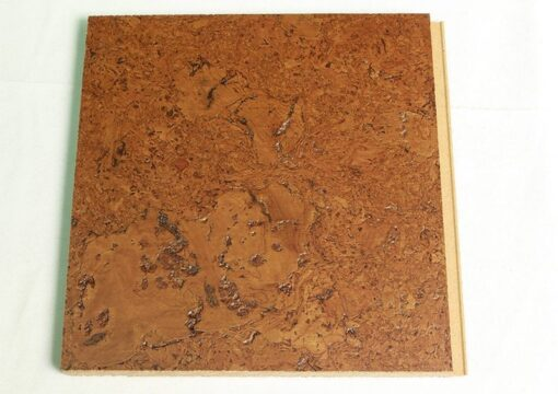 autumn ripple floating cork flooring 12mm sample