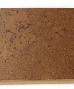 autumn ripple floating cork flooring 12mm sample