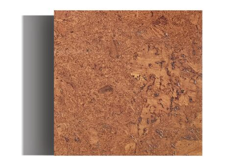 autumn ripple forna cork tiles sample