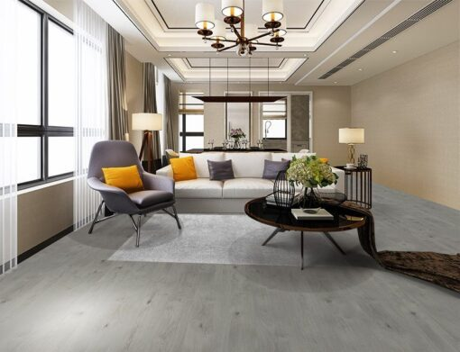 barn wood fusion cork floor most easiest flooring to install modern dining room and living room with luxury decor