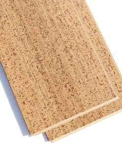 berber 12mm cork floating flooring