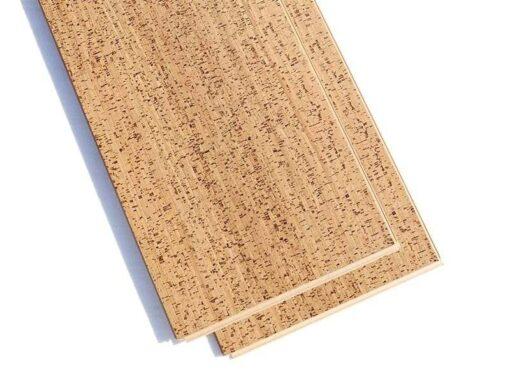berber 12mm cork floating flooring