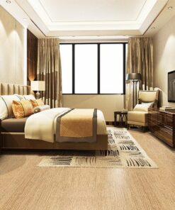 berber forna cork flooring acoustic bedroom suite in hotel nature cushion