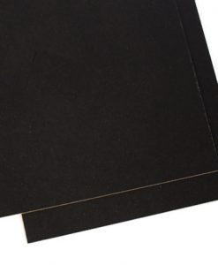 black cork flooring jet black tiles