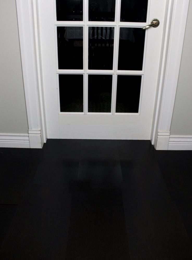 black cork flooring jet tiles business office