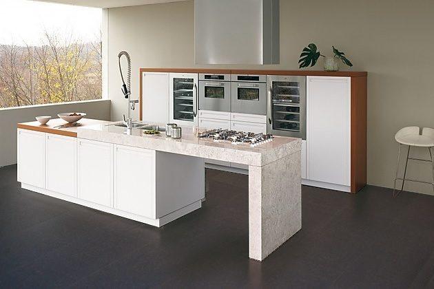 black cork flooring kitchen tiles - iCork Floor Store