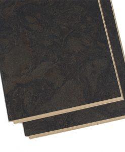 black cork floors shadow black floating