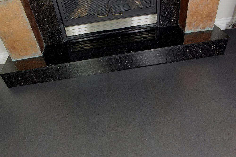 Blue Flooring Blue Granite Cork Modern Living Room Icork Floor Store