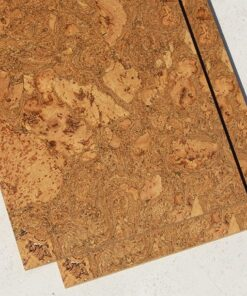 Tasmanian Burl 5 16 8mm Cork Wall