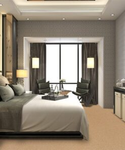 comfort cork floor forna luxury modern bedroom suite in hotel