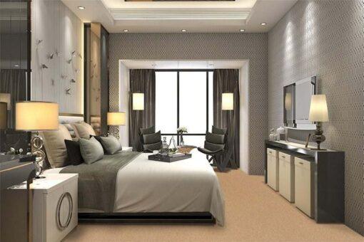 comfort cork floor forna luxury modern bedroom suite in hotel
