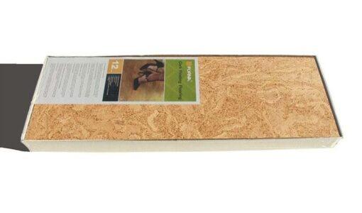 cork board floor desert arable planks
