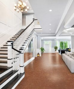 cork board flooring autumn ripple 12mm living room