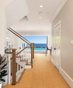 cork floating flooring golden beach entry