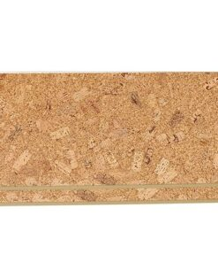 cork flooring plank autumn leaves clic