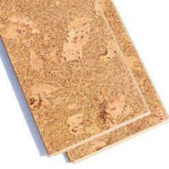 cork flooring planks salami forna 12mm portugal