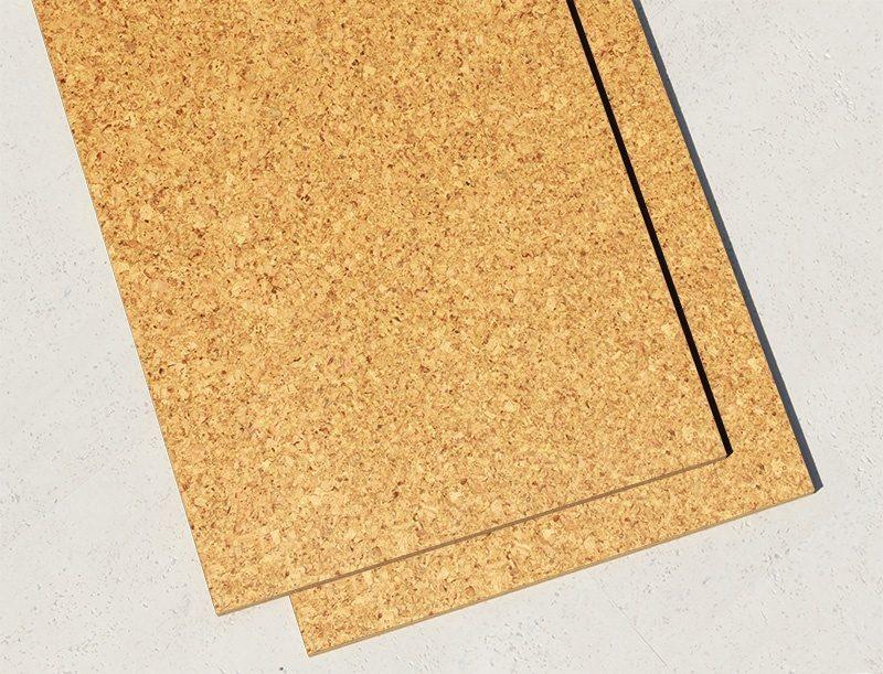 Glue Down Cork Flooring 8mm