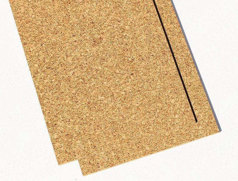 cork flooring tiles golden beach 8mm forna
