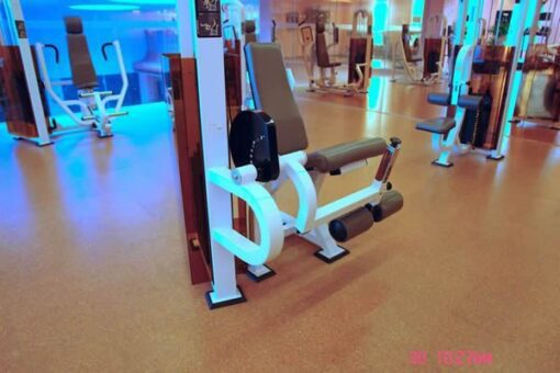 cork flooring tiles golden beach fitness floor