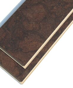 Cork Plank Flooring Gemwood Cork Beveled Edge 7 11 16 In
