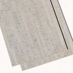 cork tiles 6mm gray bamboo forna
