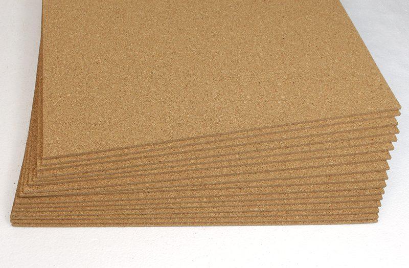 Cork flooring underlay meze blog for Laminate flooring cork
