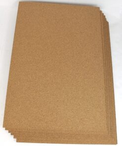 cork underlayment forna 6mm sound proofing