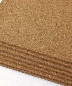 cork underlayment forna 6mm top desity