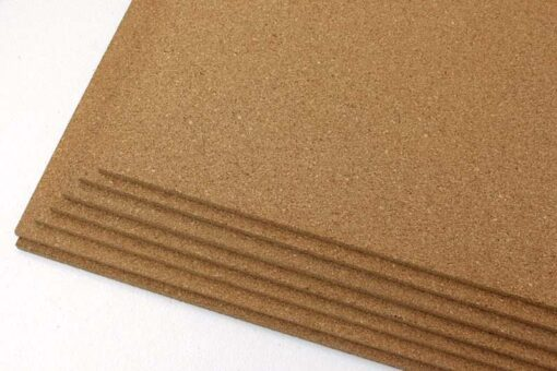 cork underlayment forna 6mm top desity