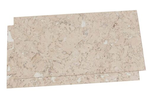 cork wall creme tile 3mm