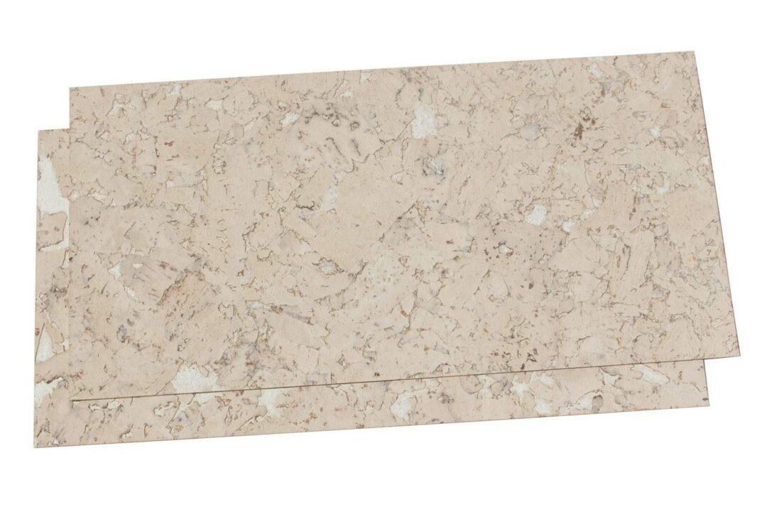 cork wall creme tile 3mm