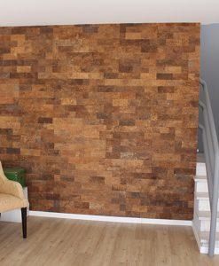 cork wall panels 7mm forna design basement insulation
