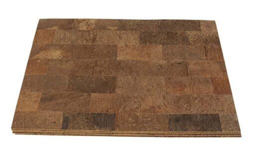 cork wall panels 7mm tiles