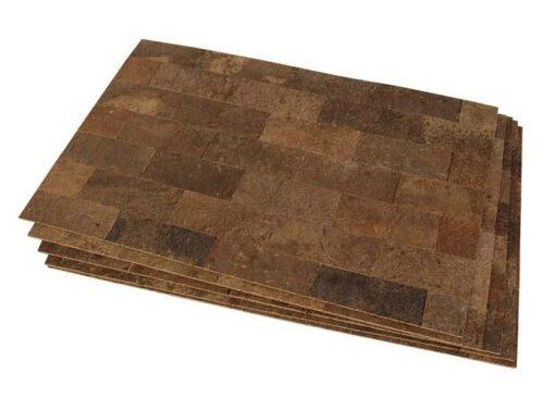 cork wall panels forna 7mm raw tilescork wall panels forna 7mm raw tiles