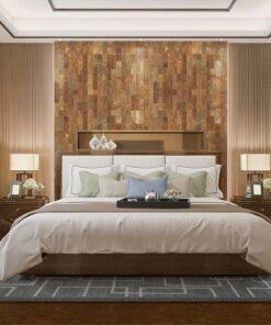 cork wall panels tiles forna acoustic wall covering bedroom