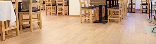 cork wood floor birch forna school