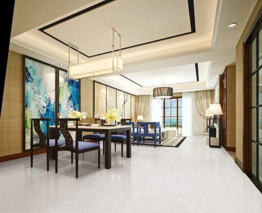 creme royal marble forna white cork flooring living room
