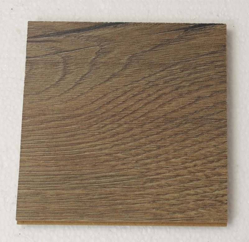 Crystal Oak Swiss Cork Wood Long Planks Sample