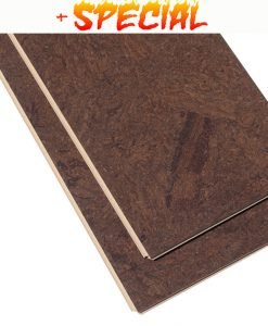 dark cork flooring brown salami click on sale icork